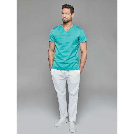 Stile di Med - Benedetto férfi műtős ruha