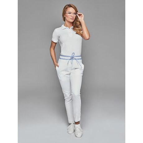 Stile di Med - Bergamo női póló