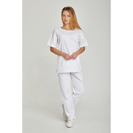 MELICA set alb(unisex)
