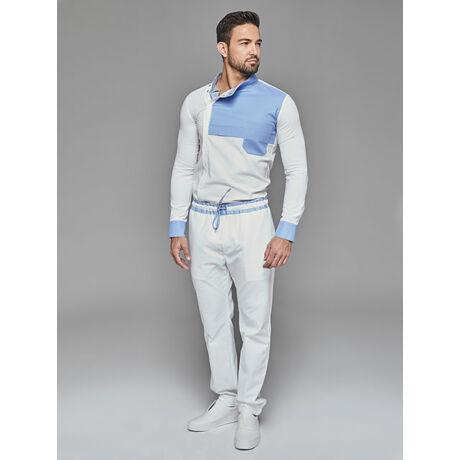 Stile di Med - Lucca férfi ing