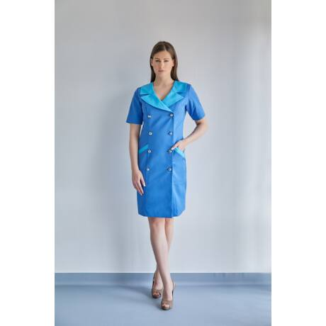 Stile di Med- Porto Cervo női ruha