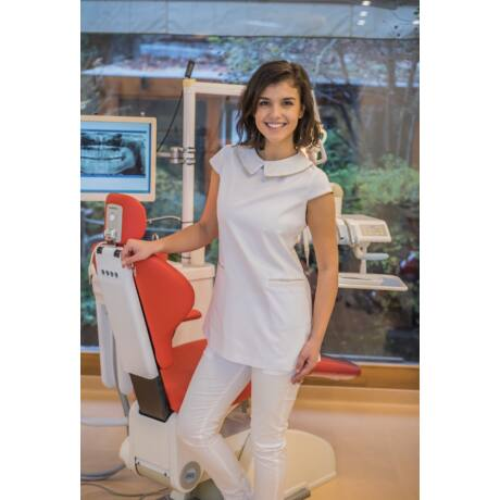 Stile di Med - Positano női tunika