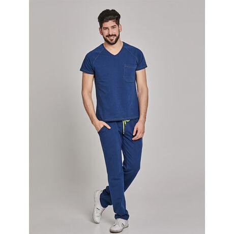 Stile di Med - Pratt férfi nadrág