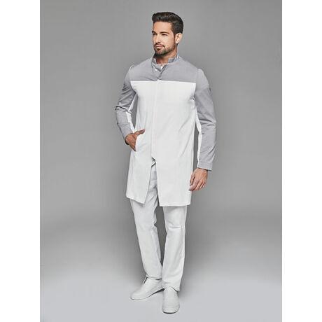 Stile di Med - Torino férfi köpeny